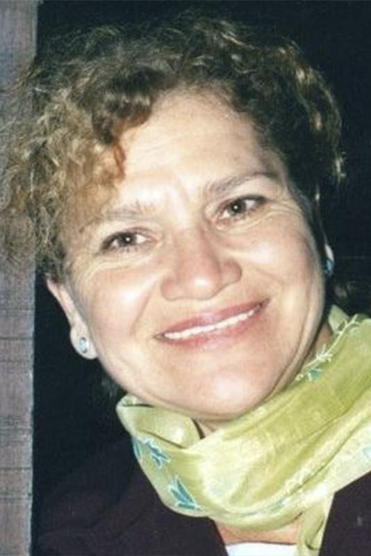 Dra. Ana Rojas Calderon
