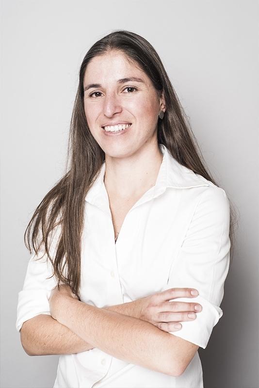 Mag. Daniella Baltodano Lapeira