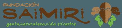Fundación Saimiri Logo